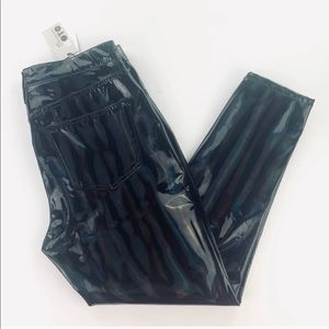 Topshop • NWT High Wasted Ankle Pants